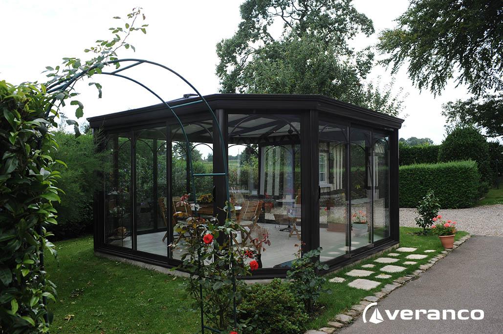 v randa veranco veranda angerville l 39 orcher devis gratuit. Black Bedroom Furniture Sets. Home Design Ideas
